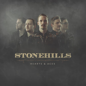 New album: Stonehklls - Hearts & Aces
